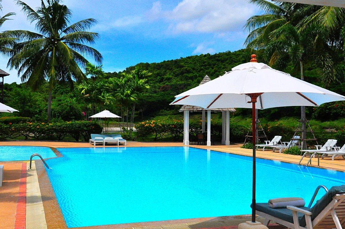 Pattaya Villa 4613