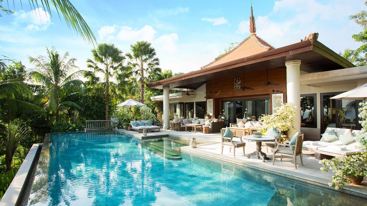 Phuket Villa 4617