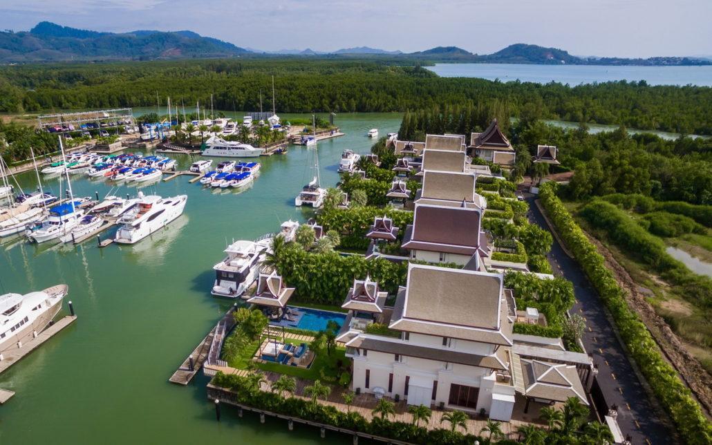 Phuket Villa 4620
