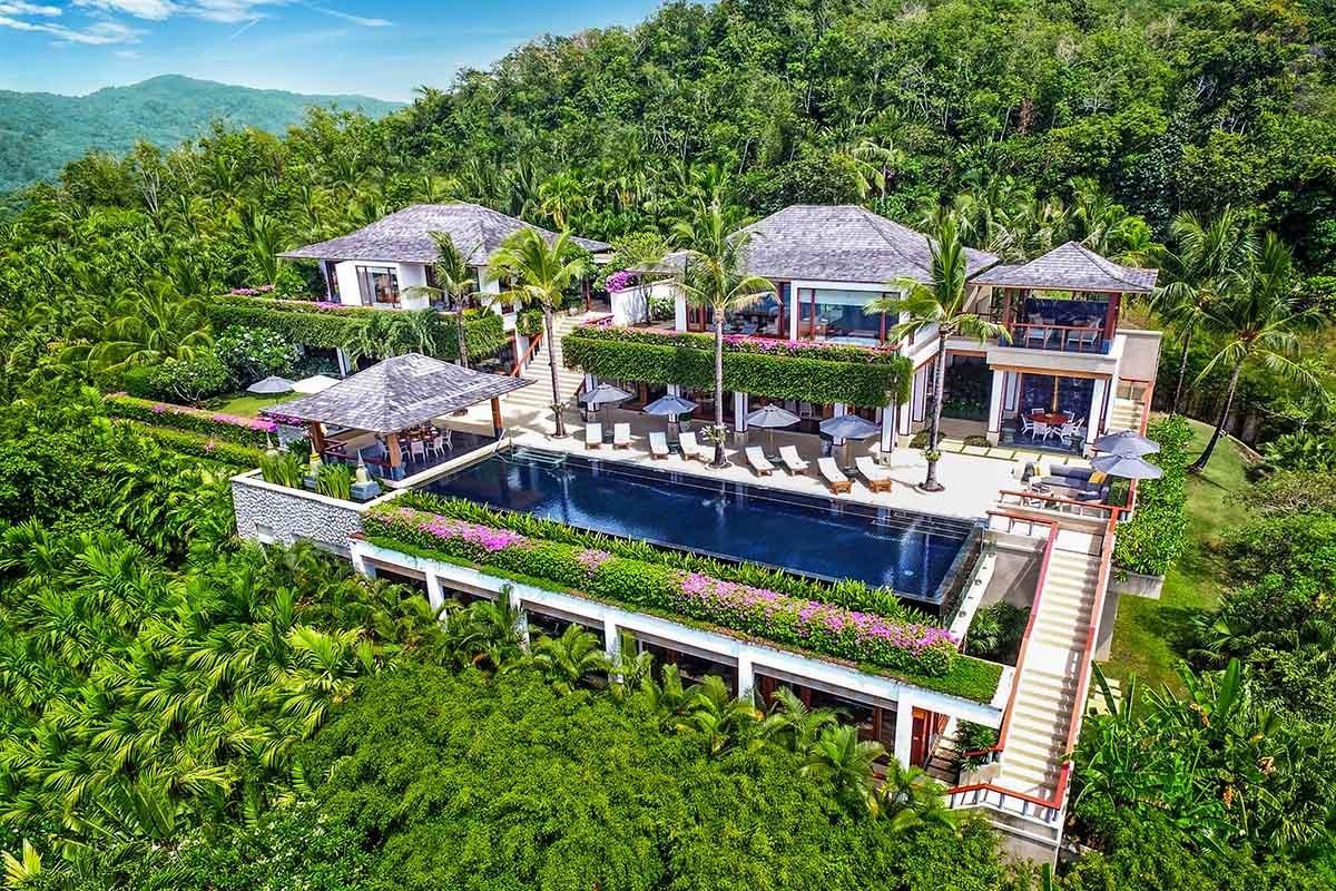 Phuket Villa 4624