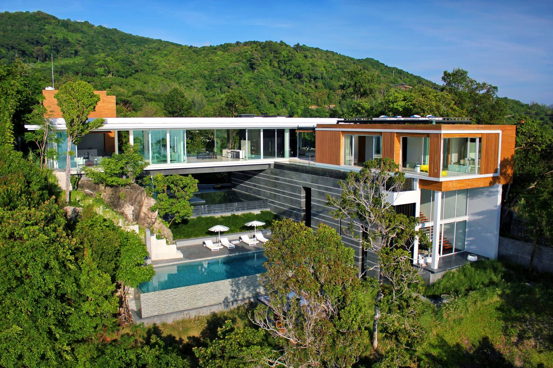 Villa 4625
