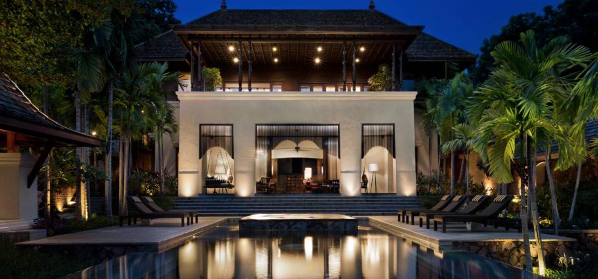 Chiang Mai Villa 4626
