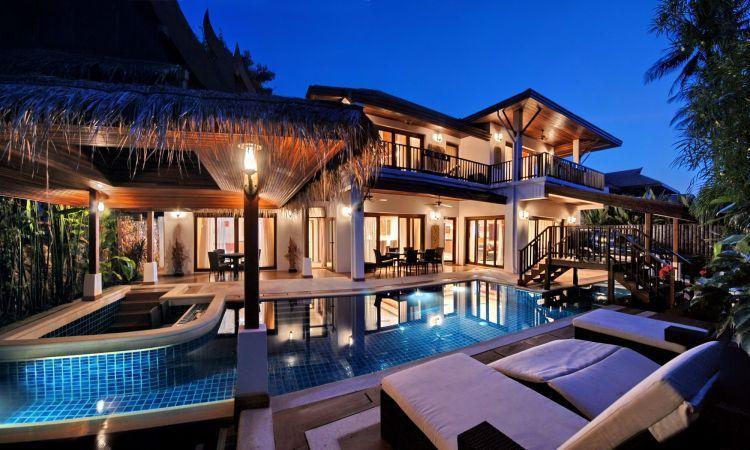 Koh Samui Villa 4630