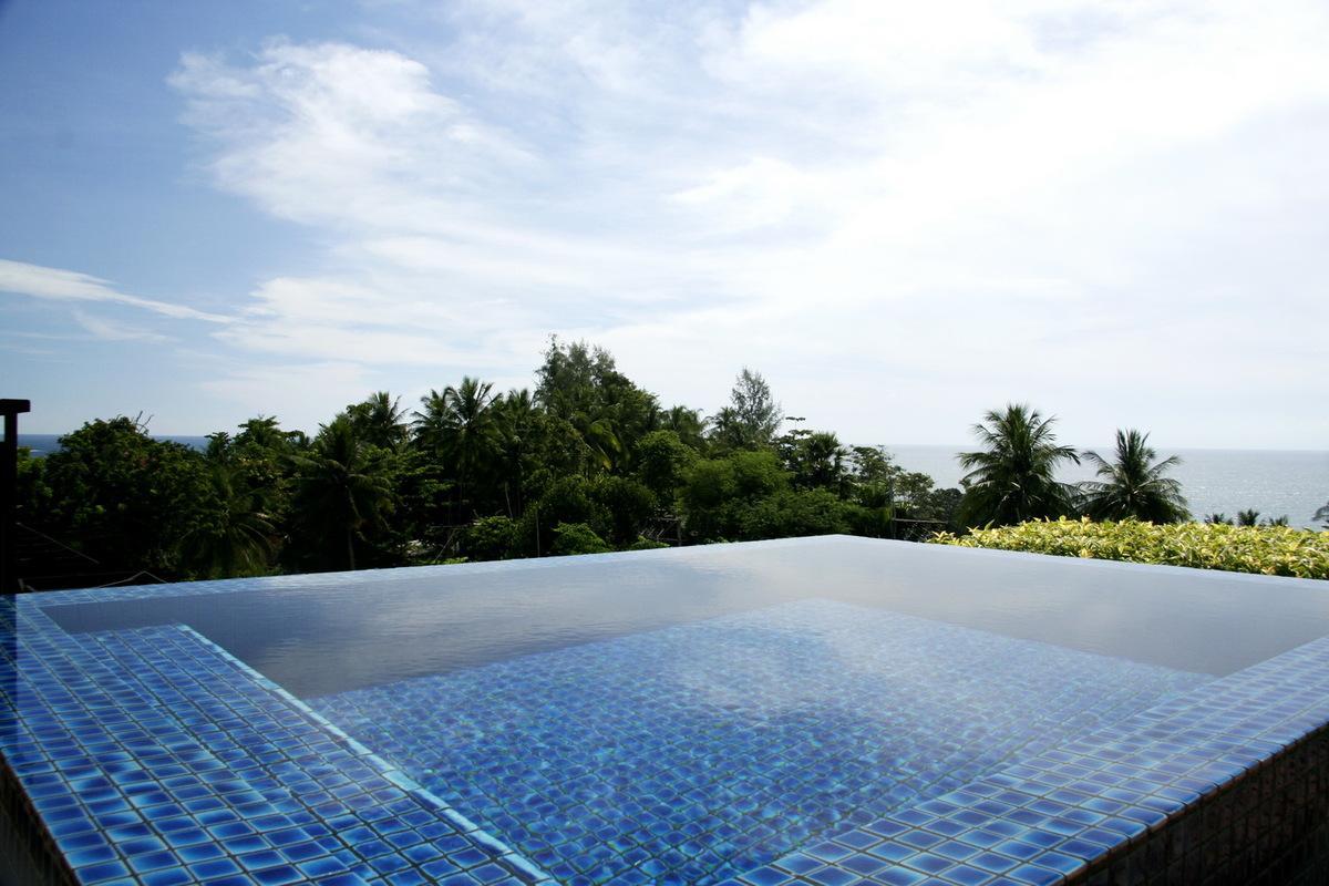 Phuket Villa 4633