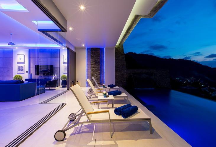 Phuket Villa 4635