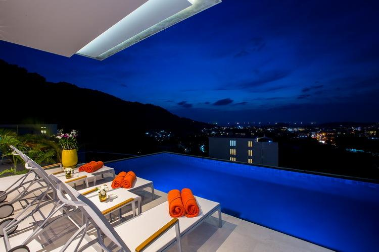 Phuket Villa 4636