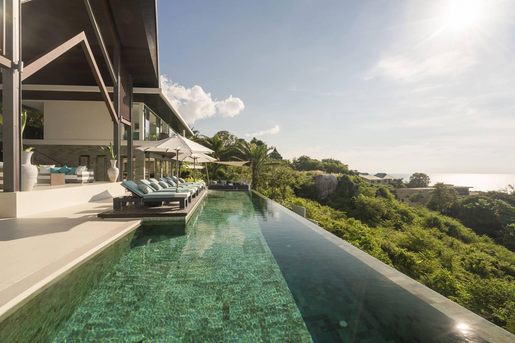 Phuket Villa 4639