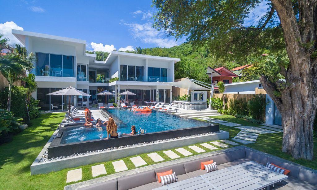 Phuket Villa 4643