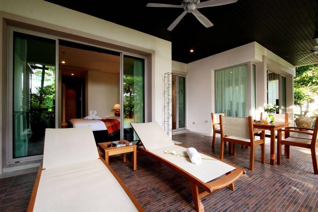 Phuket Villa 4647