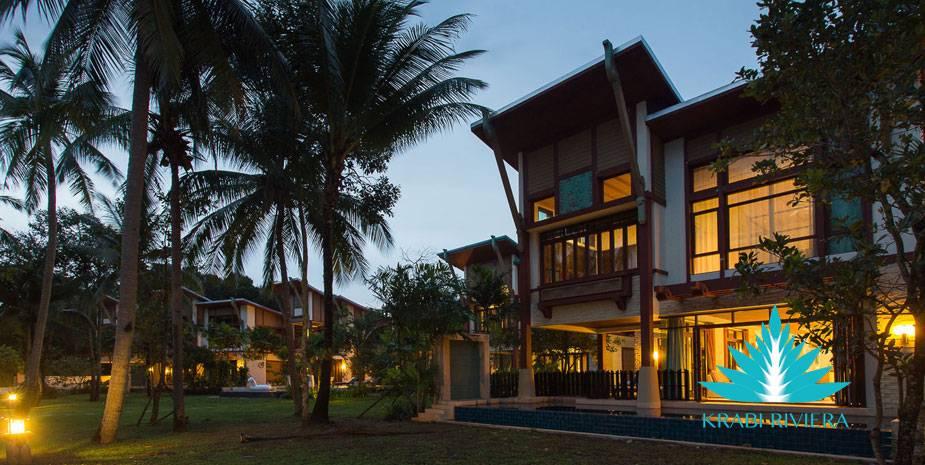 Krabi Villa 4650