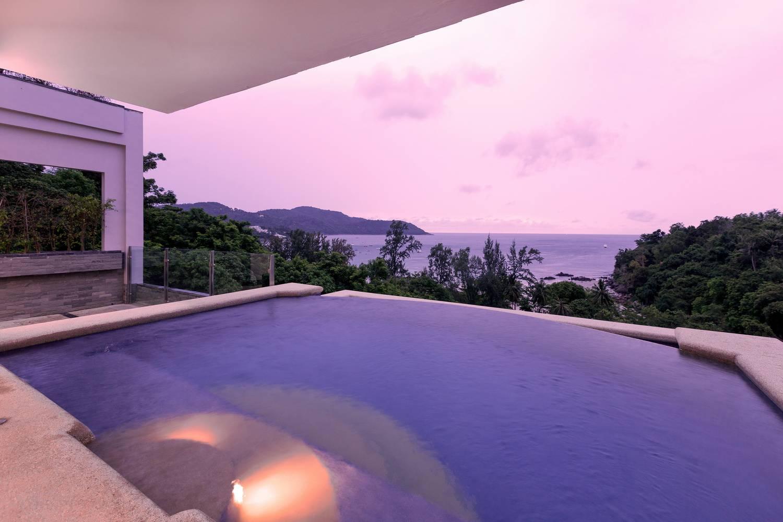 Phuket Villa 4651