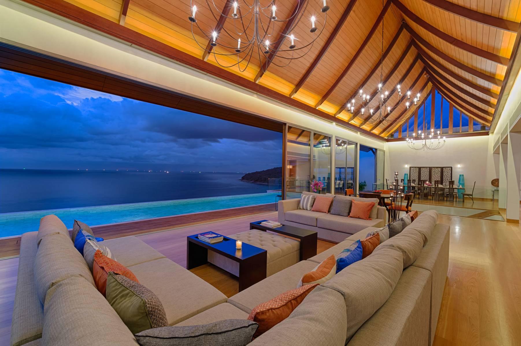 Phuket Villa 4653