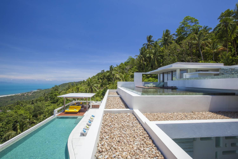 Koh Samui Villa 4658
