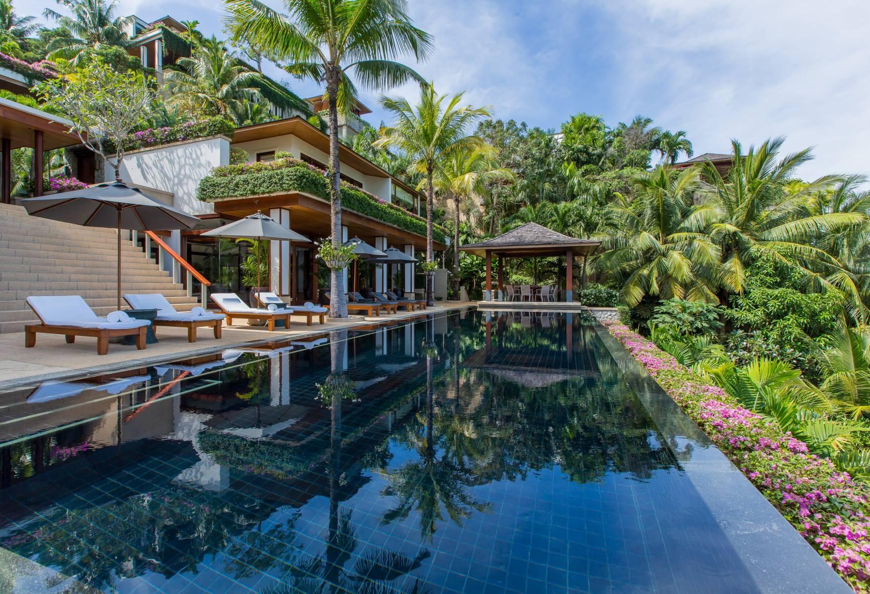Phuket Villa 4659