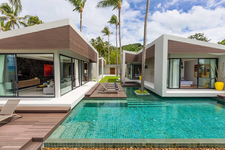 Villa 4660
