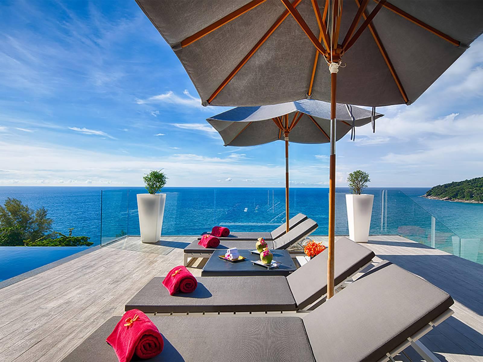 Phuket Villa 4663