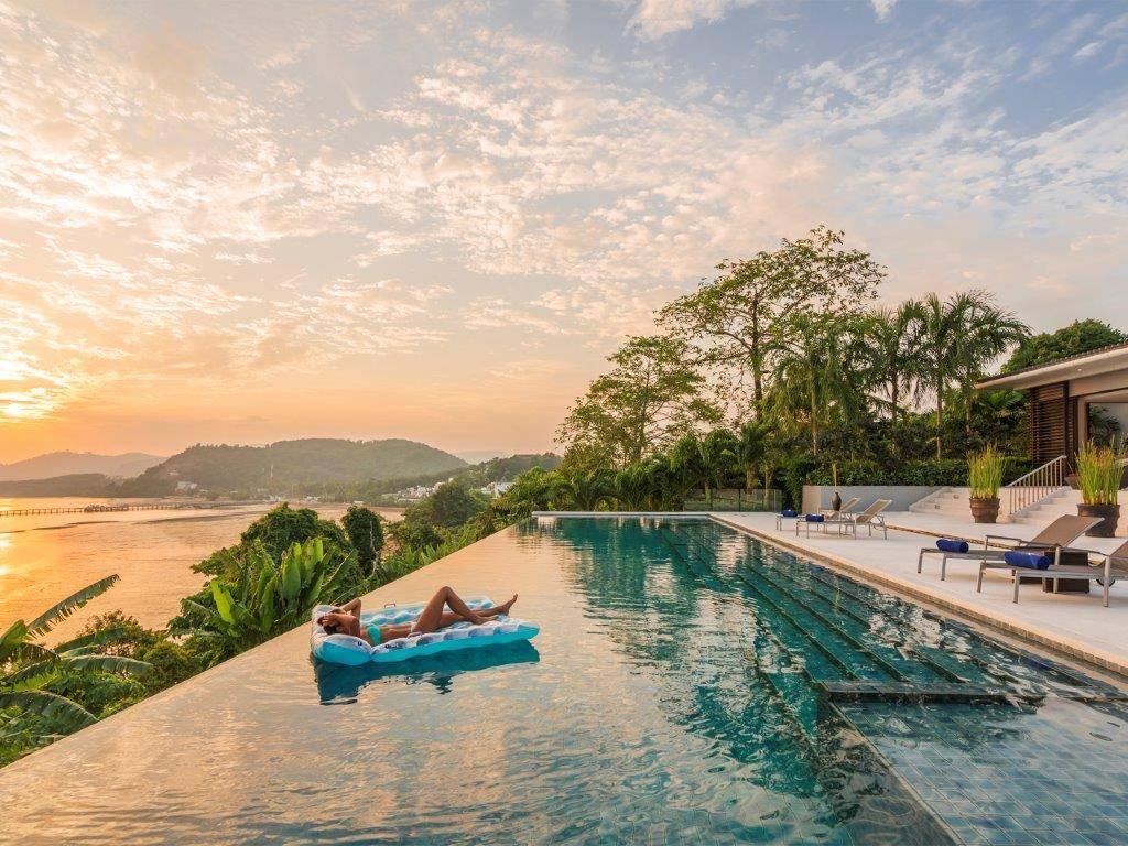 Phuket Villa 4166