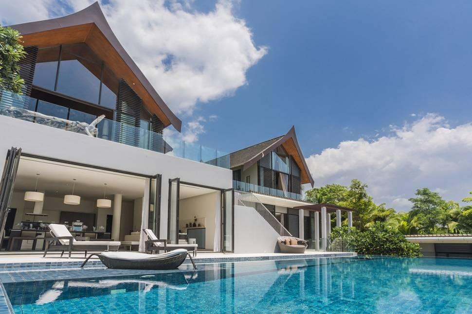 Phuket Villa 4189