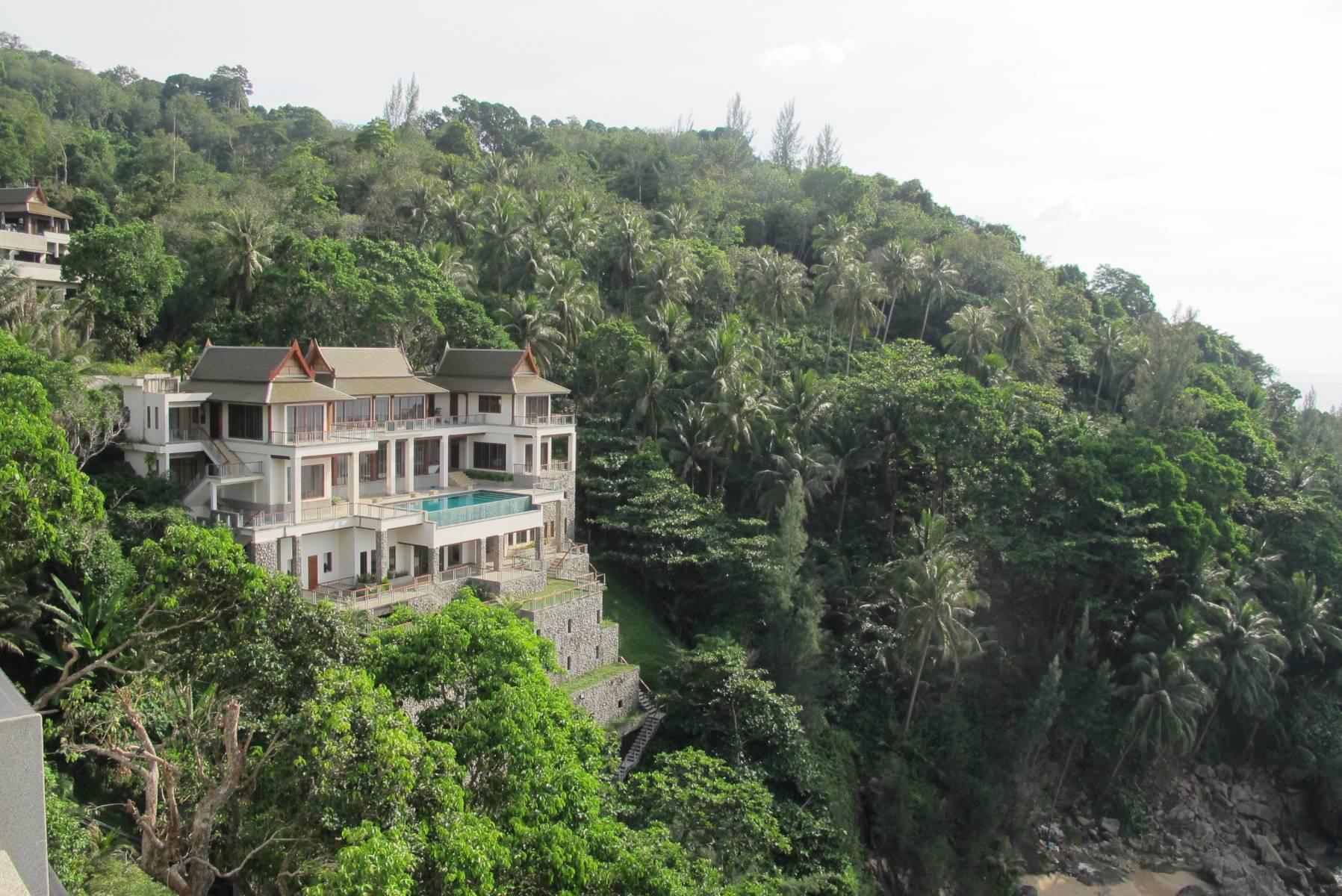 Phuket Villa 4672