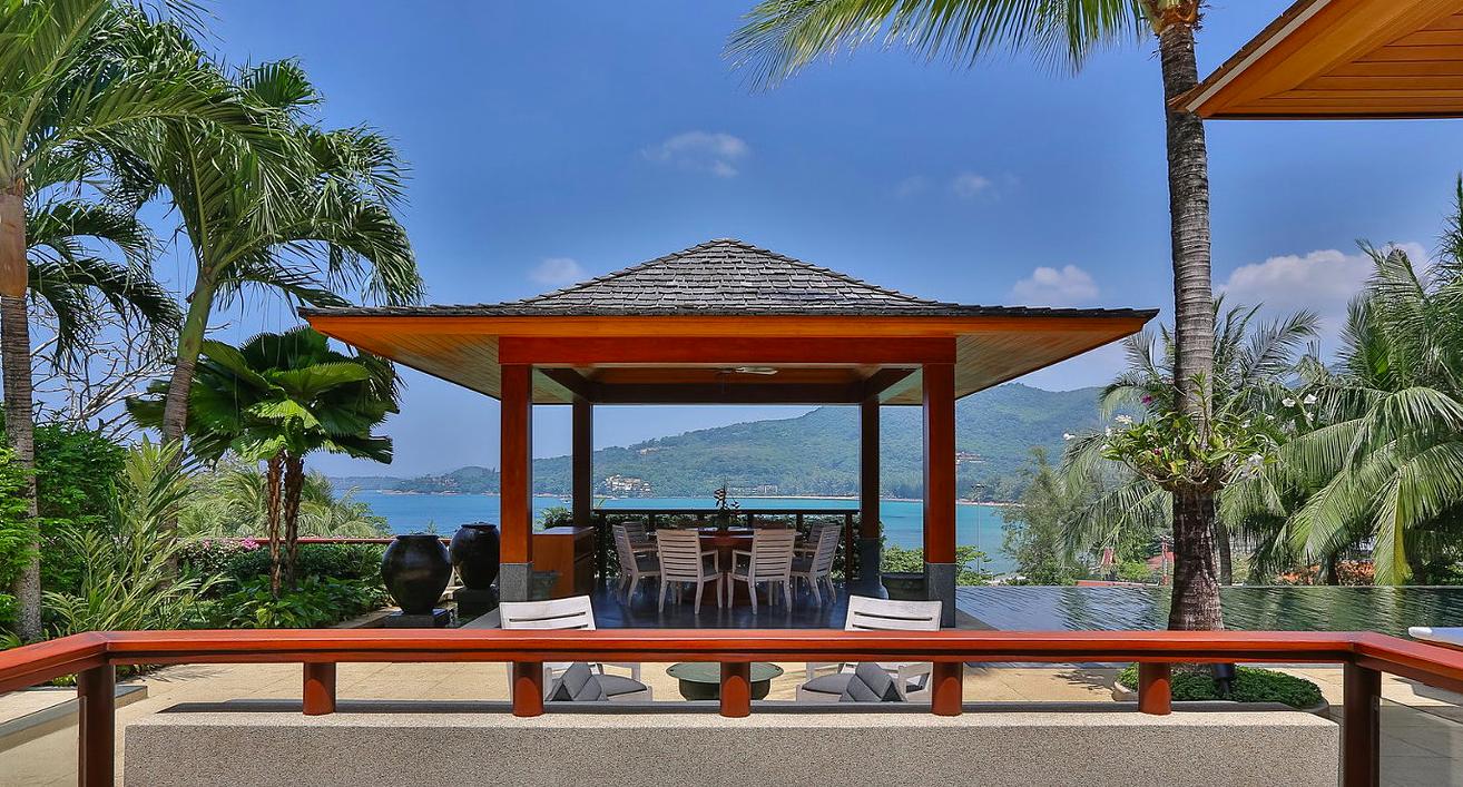 Phuket Villa 4203