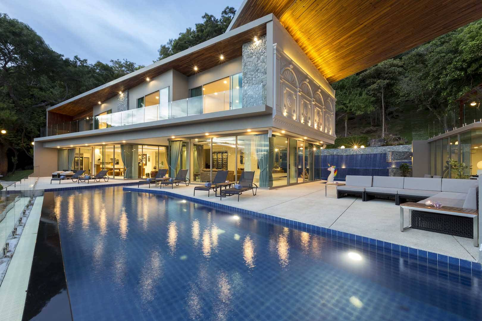 Phuket Villa 4667
