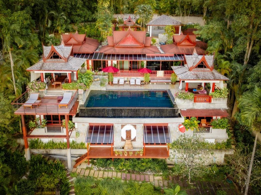 Phuket Villa 4208