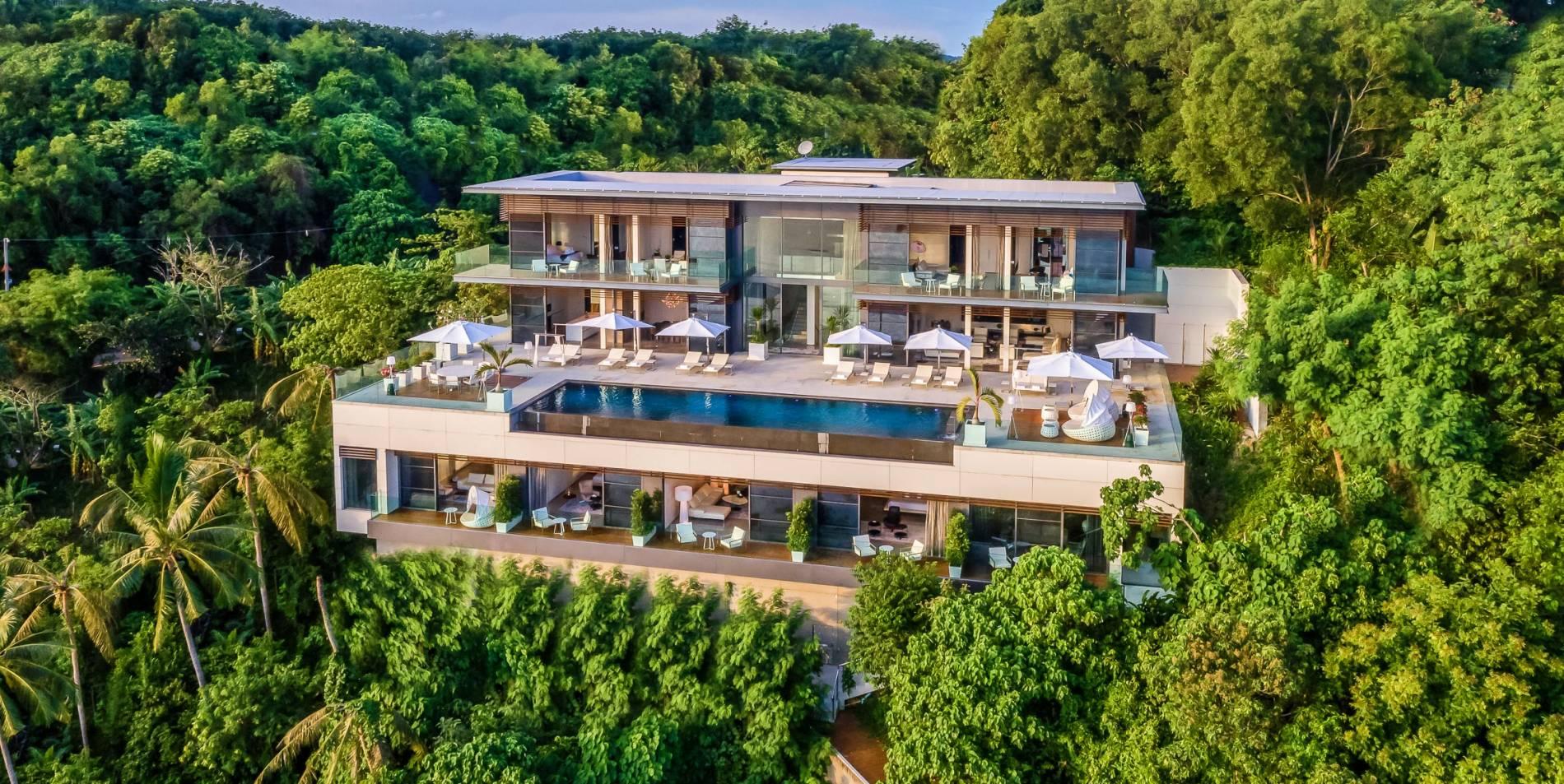Phuket Villa 4675