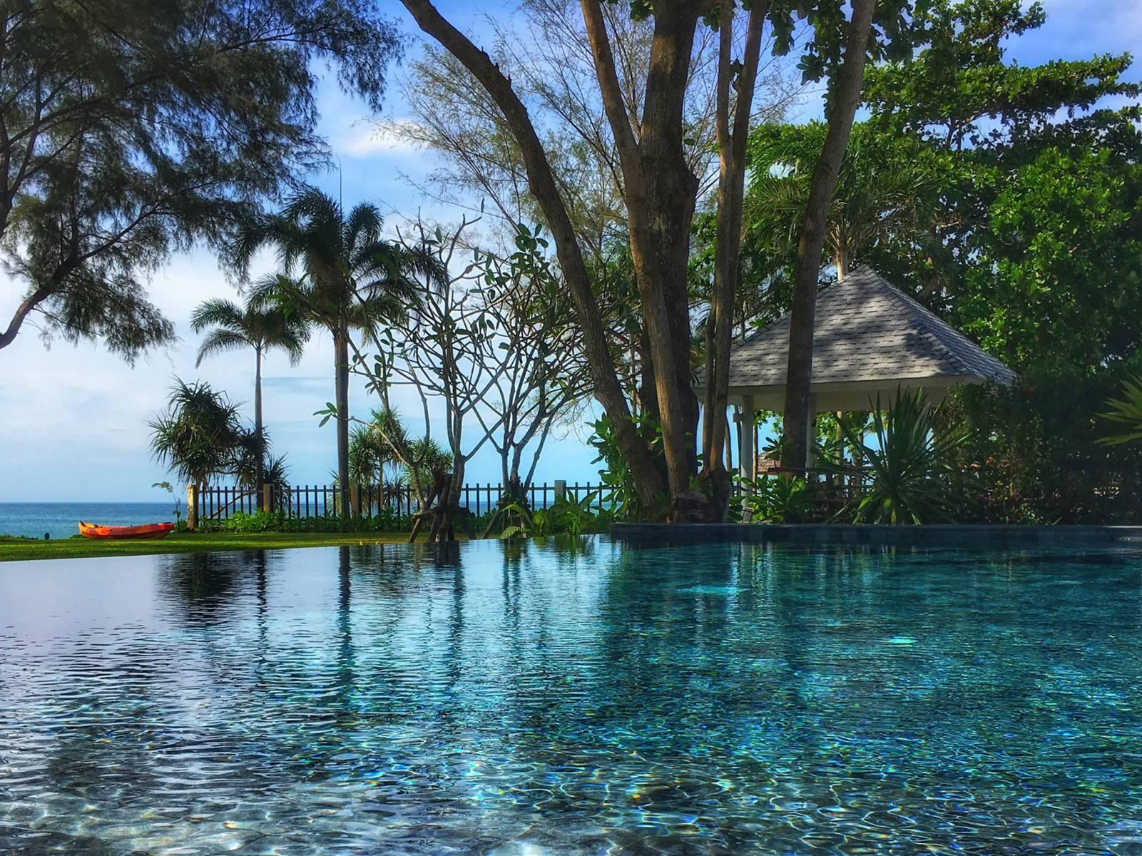 Phuket Villa 4676