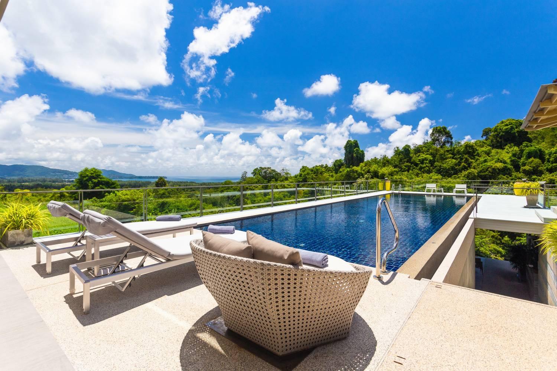 Phuket Villa 4678