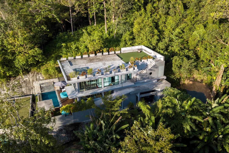 Phuket Villa 4679