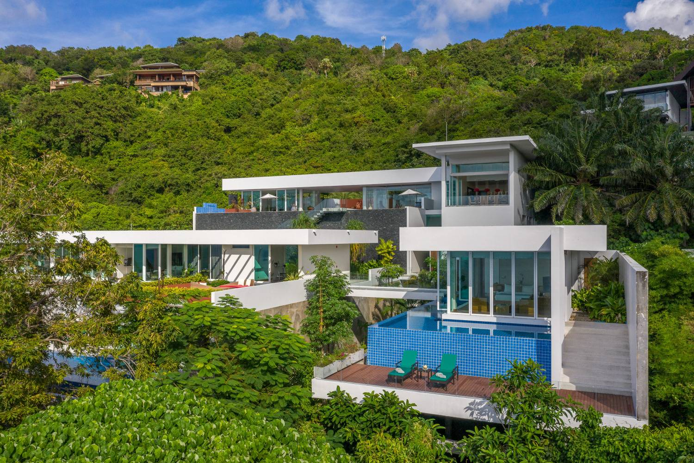 Villa 4680