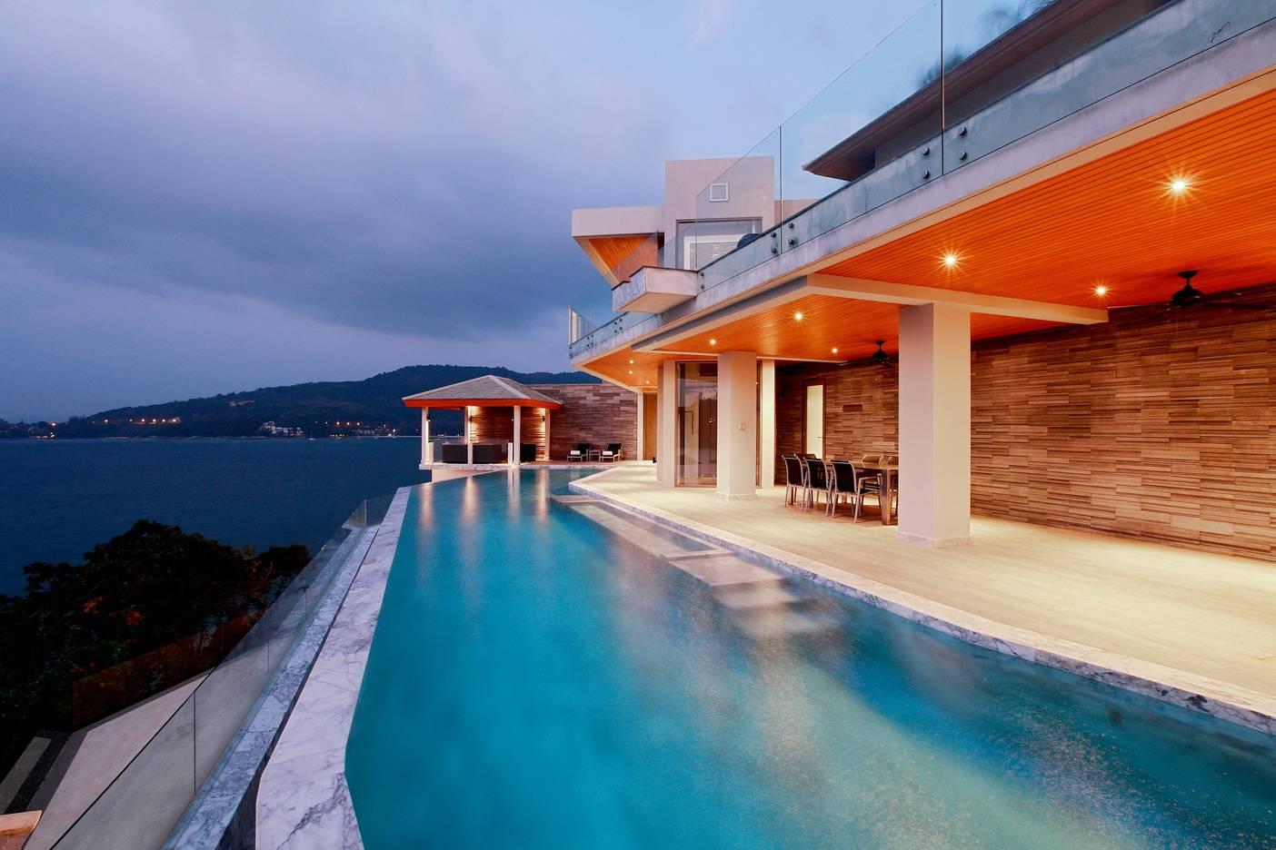 Villa 4244