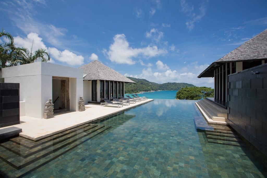 Phuket Villa 4686