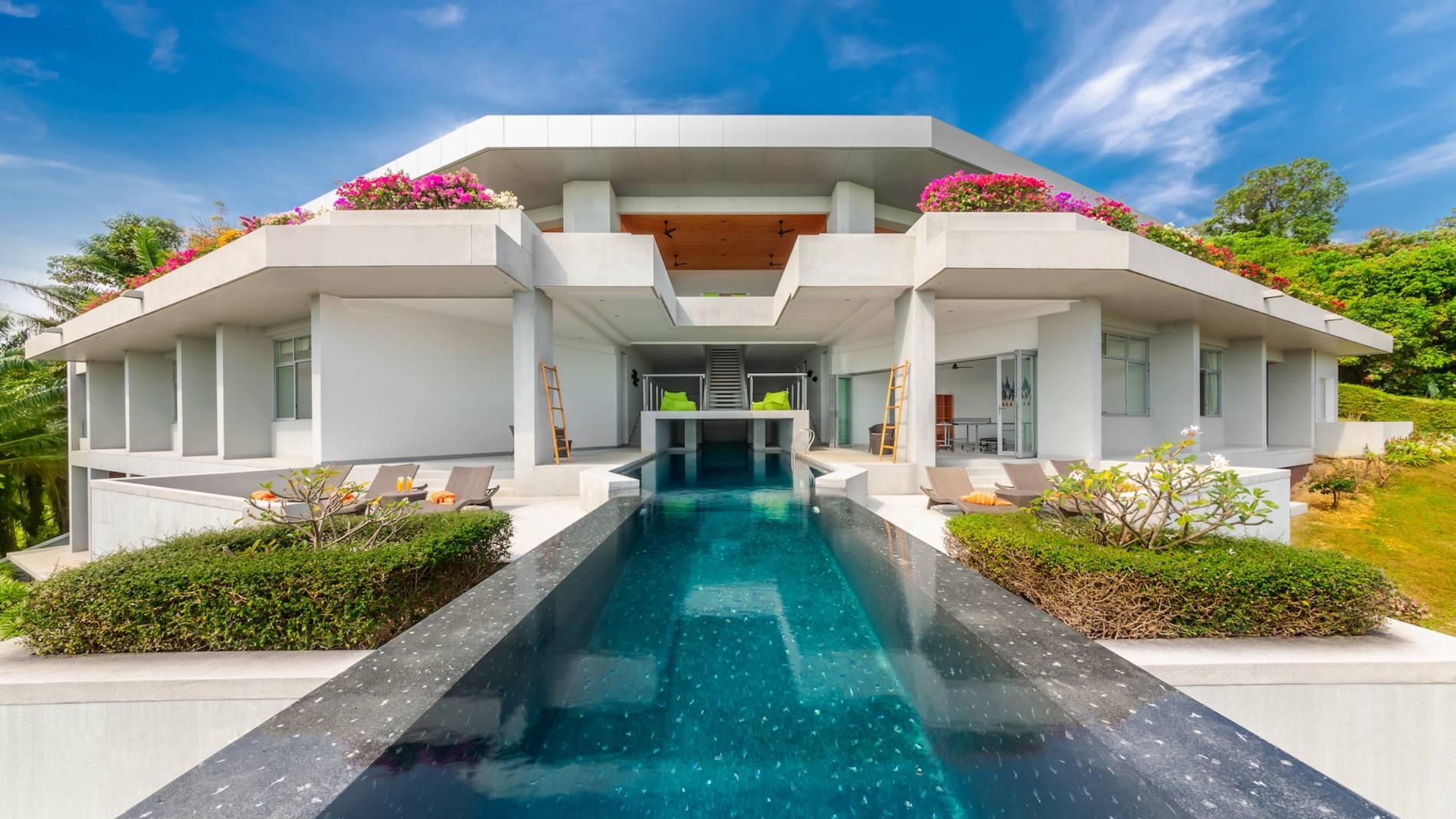 Villa 4691