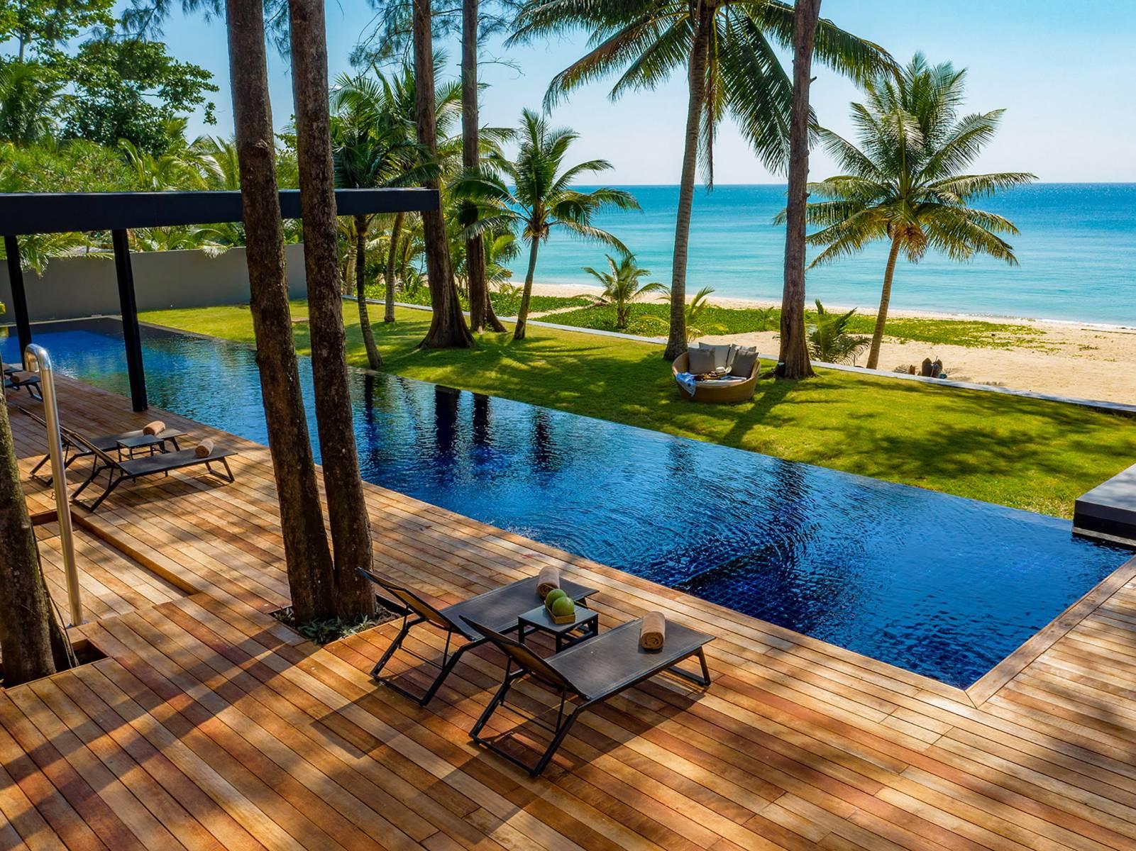 Phuket Villa 4696