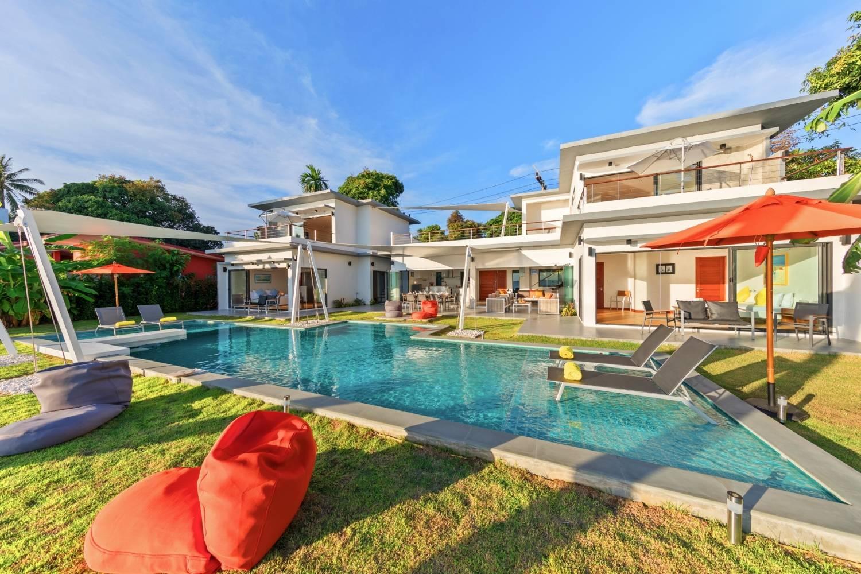 Villa 4697