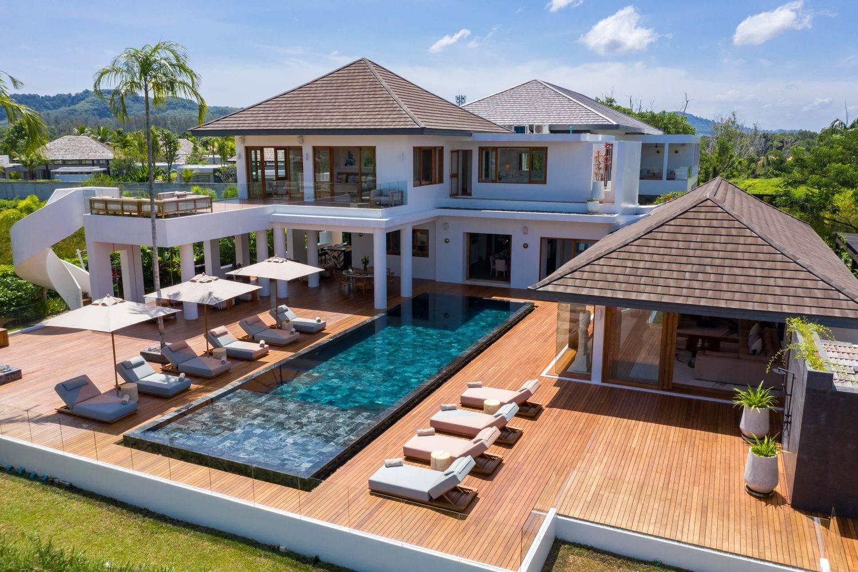 Villa 4698