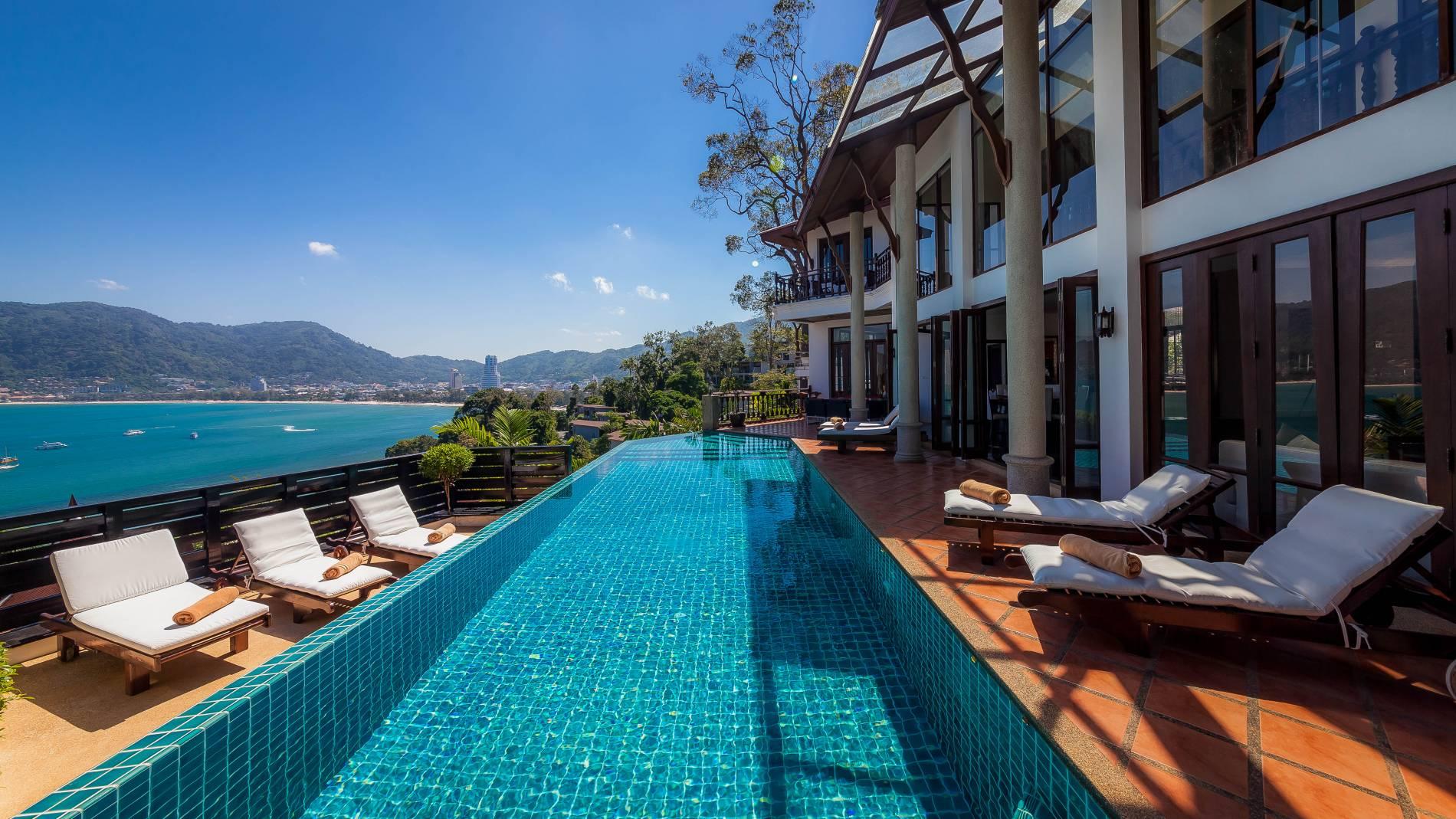 Phuket Villa 428