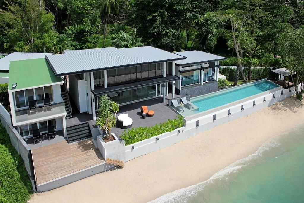 Phuket Villa 400