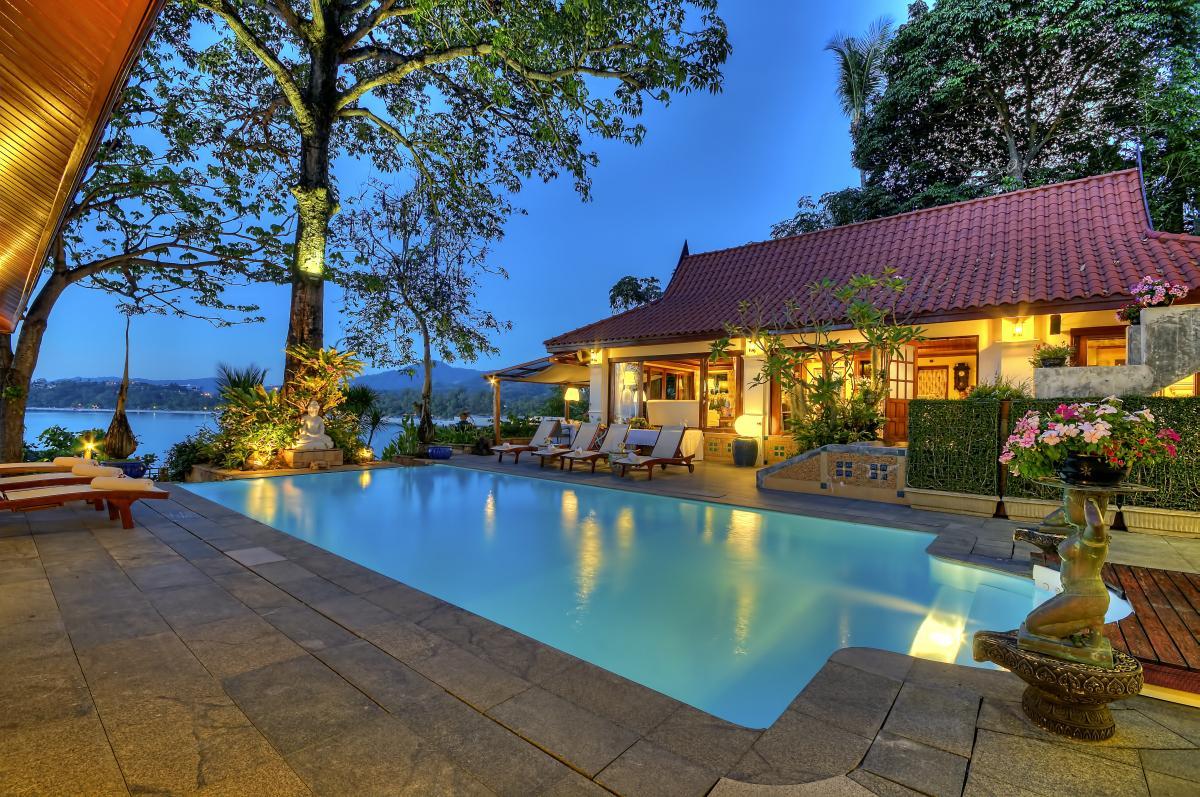 Phuket Villa 401