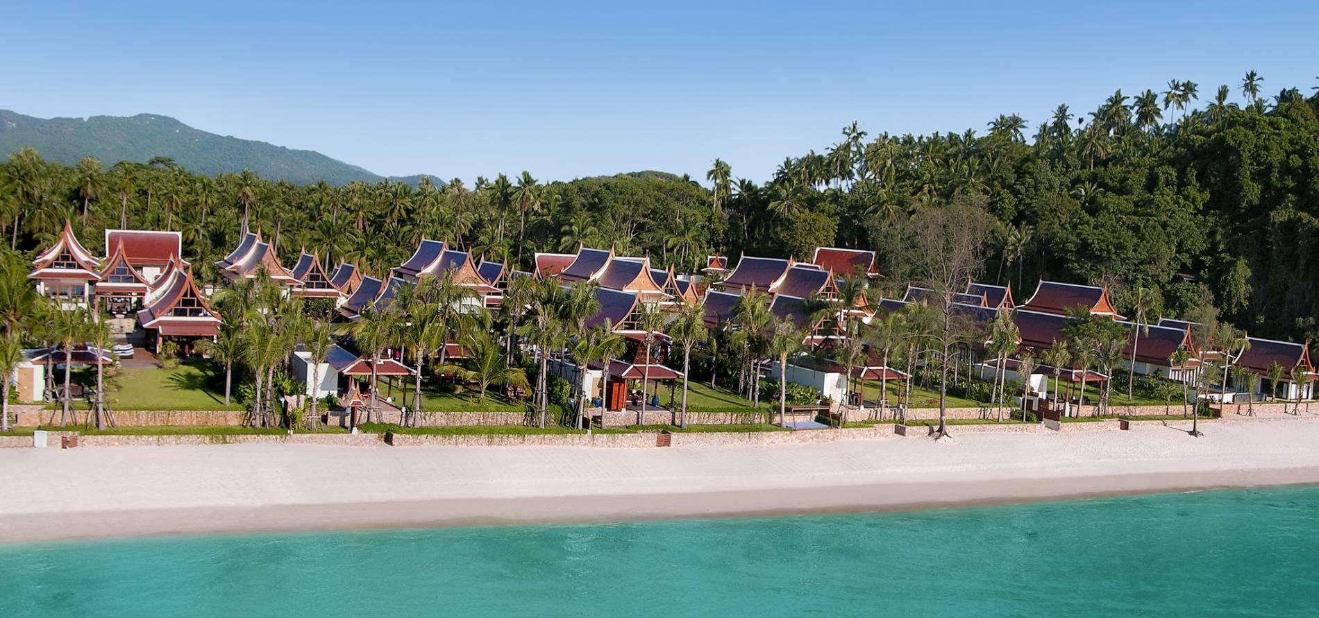 Koh Samui Villa 466