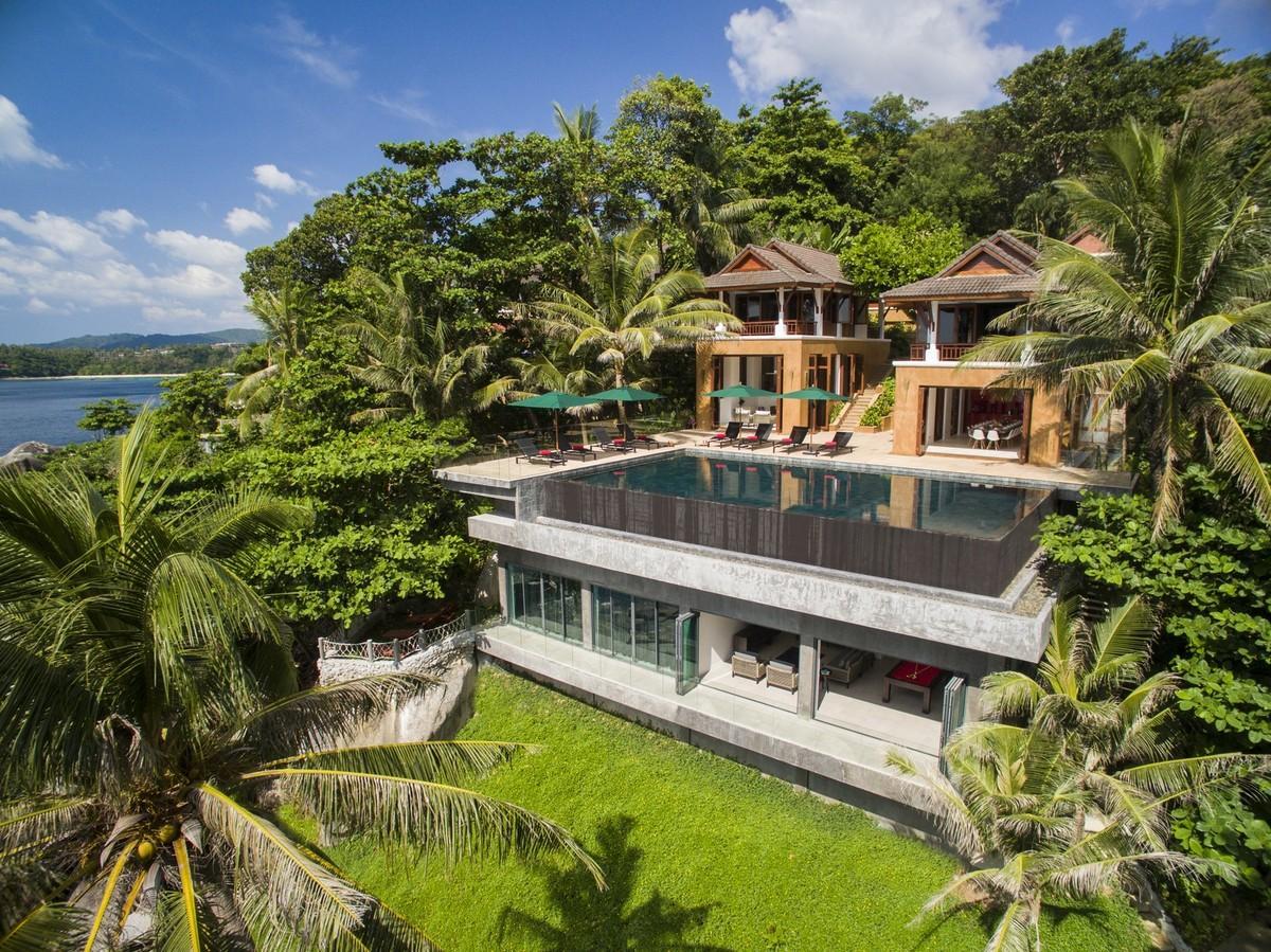 Villa 419