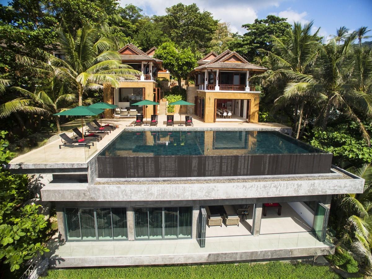 Phuket Villa 419