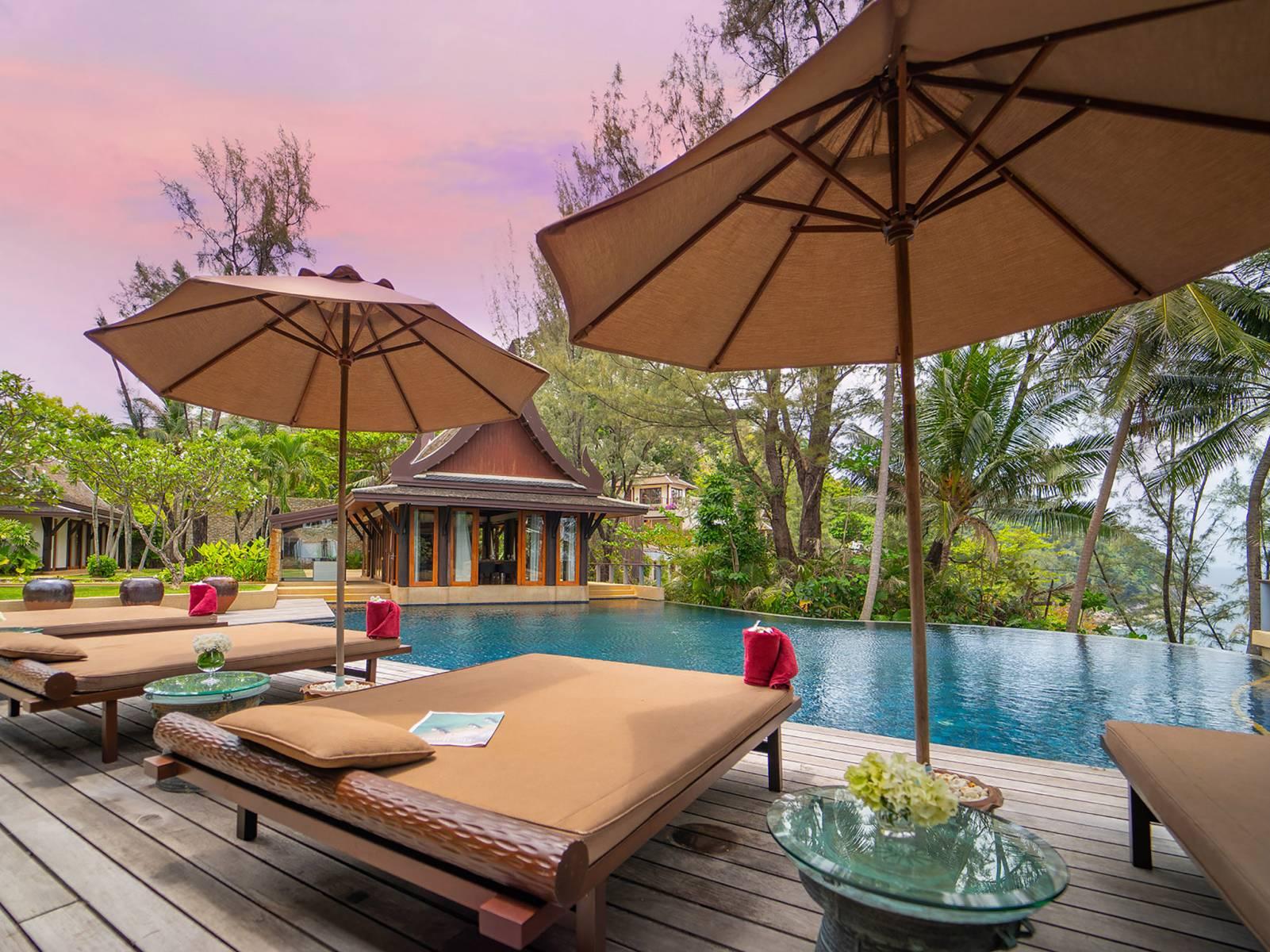 Phuket Villa 4277