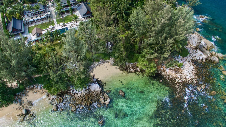 Phuket Villa 409