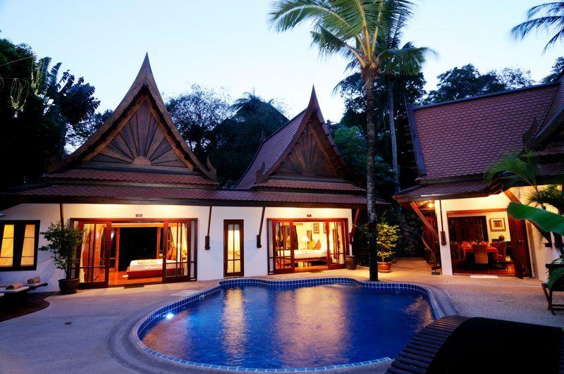 Phuket Villa 414