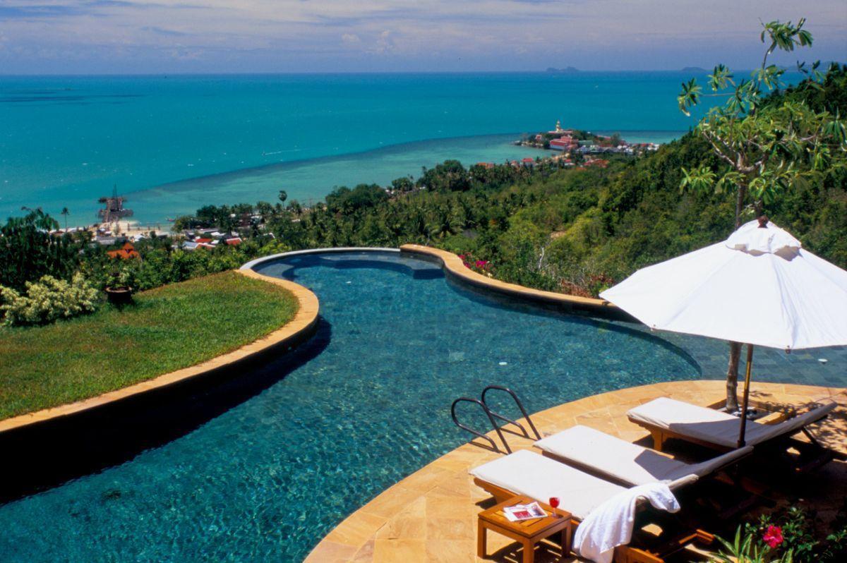 Villa 408 in Thailand Main Image
