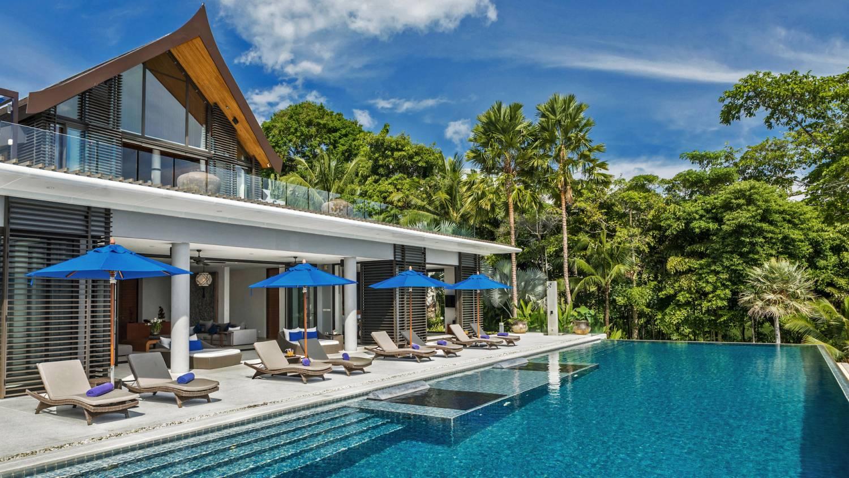 Phuket Villa 426