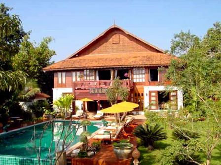 Chiang Mai Villa 411
