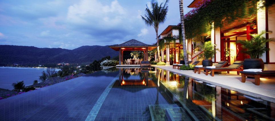 Phuket Villa 429